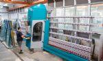 Glas Wiesbauer GmbH & Co KG ist ein mittelständischer Flachglasverarbeiter aus Oberösterreich